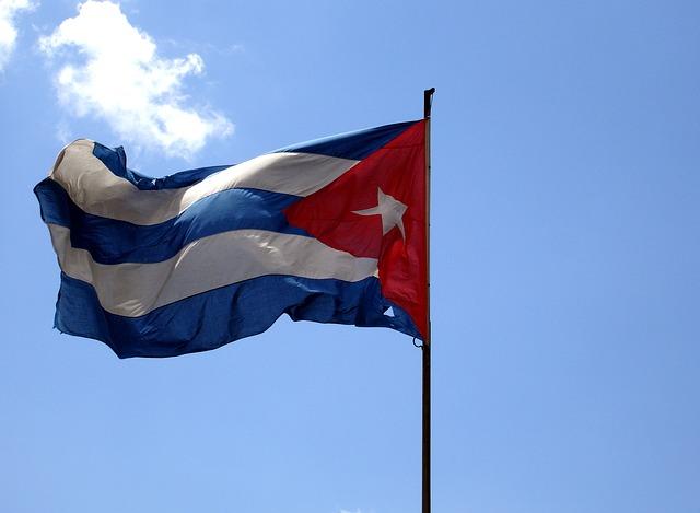 キューバ旅行とフィデル・カストロ死去