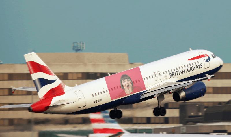 British Airwaysの貯め方・使い方まとめ