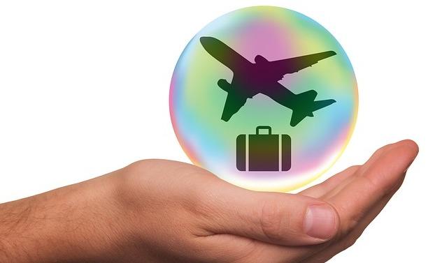 クレジットカードの旅行保険