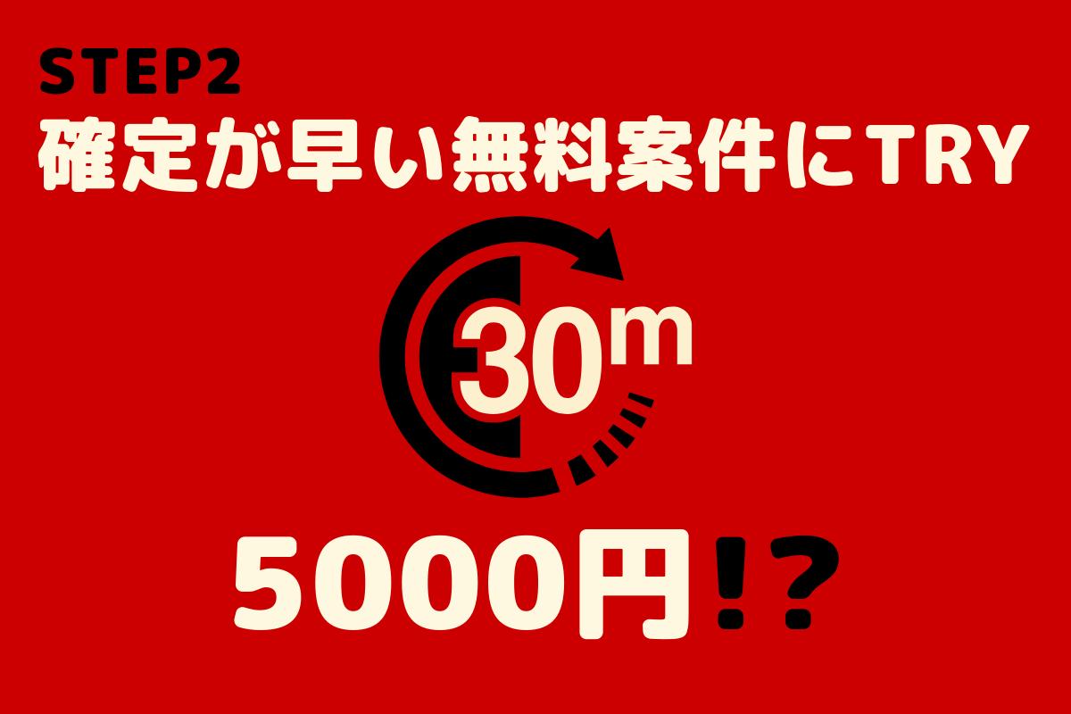 ポイ活実践編ステップ2