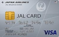 JAL普通VISAカード譜面