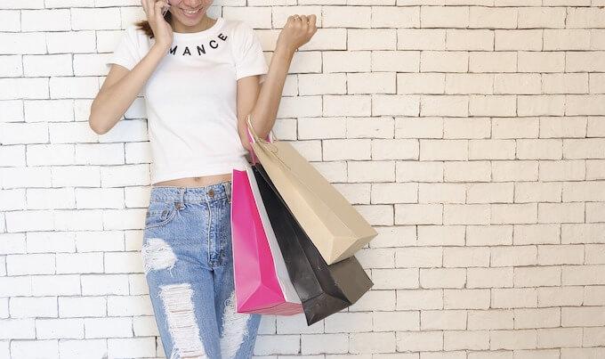 お買い物で貯めるならショッピングマイル・プレミアムは加入した方が得