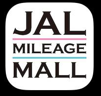 JALマイレージモールのロゴ