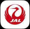 JALマイルのロゴ令和版