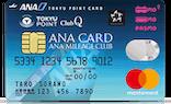 ANA東急カードの譜面