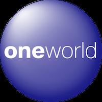 ワンワールド航空連合のロゴ