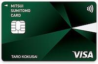 三井住友カードのロゴ