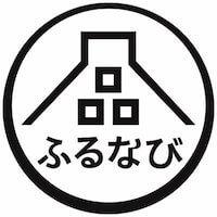 ふるなびのロゴ