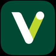 Vポイントのロゴ